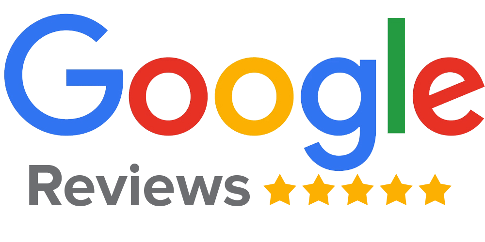 Google Reviews transparent